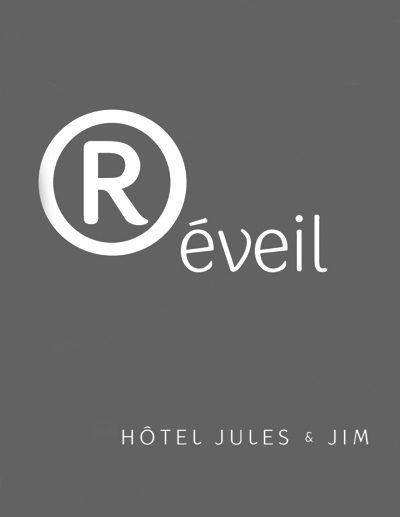 Fred Le Chevalier, invité à l'exposition ®éveil à l'hôtel Jules & Jim