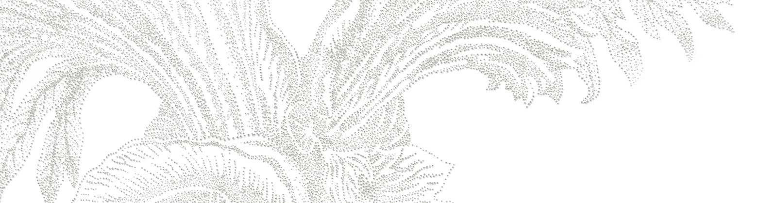 Eudes Menichetti – Indigeste – Galerie Eko Sato – detail blanc