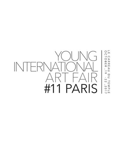 YIA Young International Art Fair #11 Paris