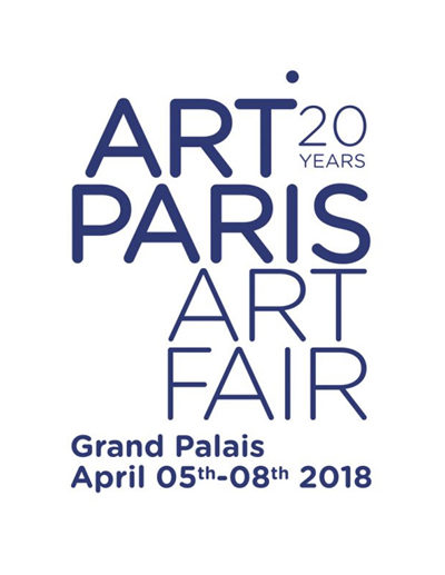 Art Paris Art Fair 2018 Stand G7