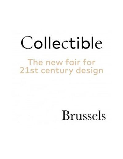 Clémentine Dupré expose à Collectible Brussels