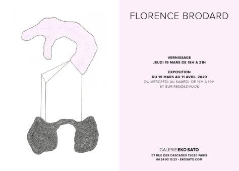 Florence Brodard