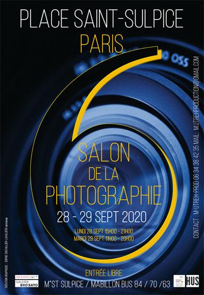 Salon de la photographie 2020